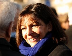 Climat : Anne Hidalgo Maire de Paris, à Los Angeles et San Francisco, du 11 au 13 septembre