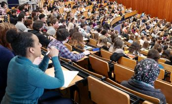 Erasmus : a turning point in the lives of 5 million European students