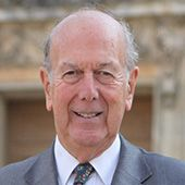 Olivier Giscard d'Estaing